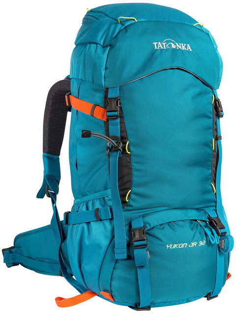 Tatonka Yukon 32 Backpack Junior ocean blue